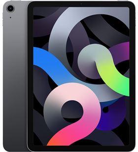 Apple ipad air 10.9''/ 64gb/ gris especial MYFM2TY/A - 190199777392