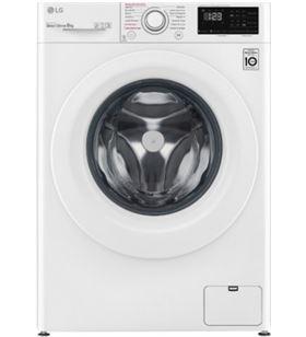 Lg F4WV3009S3W lavadora carga frontal 9kg 1400rpm blanca b - F4WV3009S3W