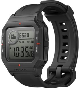 Xiaomi amazfit neo negro smartwatch 1.2'' táctil gps glonass bluetooth puls AMAZFIT NEO BLA - +23327