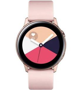 Reloj deportivo Samsung galaxy active rosa or SM-R500NZDAPHE - SM-R500NZDAPHE