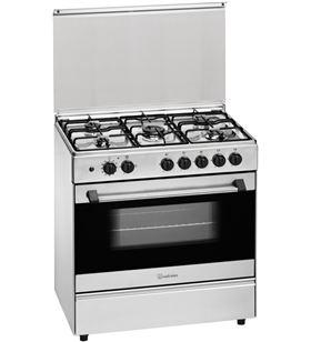 Cocina conv. Meireles G801X, 5 y horno gas gpl Cocinas vitroceramicas - G801X