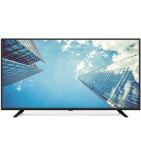 Televisor Hyundai HY50U622ASW 50''/ ultra hd 4k Televisores pulgadas - HYU-TV HY50U622ASW