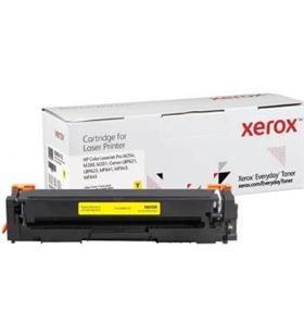 Samsung tóner xerox 006r04178 compatible con hp cf542a/crg-054y/ 1300 páginas/ amar - XER-TONER 006R04178