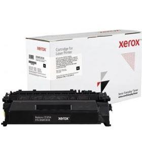 Samsung tóner xerox 006r03838 compatible con hp ce505a/ crg-119/ gpr-41/ 2300 págin - XER-TONER 006R03838