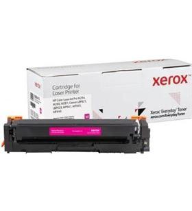 Samsung tóner xerox 006r04179 compatible con hp f543a/crg-054m/ 1300 páginas/ magen - XER-TONER 006R04179