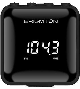 Brigmton BT125N Radio - 8425081015989