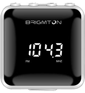 Brigmton BT125B Radio - 8425081015972
