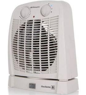 Calefactor vertical Orbegozo FH7001 2000w oscilante - FH7001
