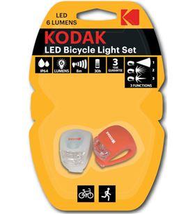 Linterna bicicleta Kodak 30414228 Ofertas varias - 30414228