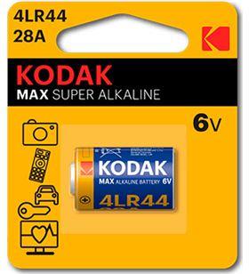 Pila cilindrica alcalina mando Kodak 28a (1un) 30657670 - 30657670