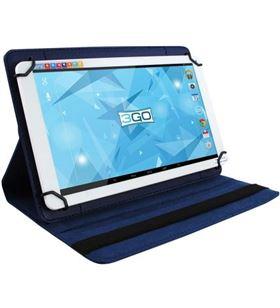 3go -FUNDA TAB 7 AZUL funda universal csgt24 azul - para tablets 7''/17.78cm - soporte girator - 3GO-FUNDA TAB 7 AZUL