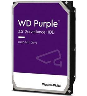 Western disco duro interno wd purple wd60purz - 6tb - 3.5''/8.89cm - sata iii - 64mb - WD-HDD WD60PURZ