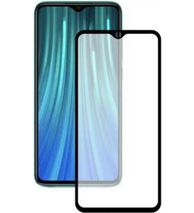 Protector pantalla extreme ksix Xiaomi redmi 8/8a cristal templado borde ne B9078SC07N - B9078SC07N