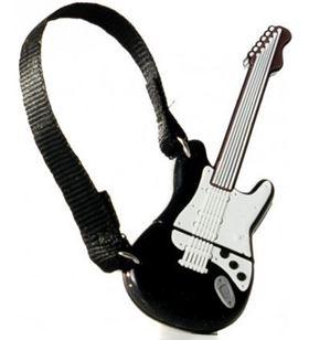 Tech 5138-32 pendrive one guitarra black and white one 32gb - usb 2.0 - TEC5138-32