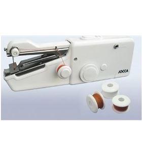 Sihogar.com 6644 maquina de coser de mano jocca - apta para todo tipo de tejidos - 1 en - JOC-PAE-MC 6644