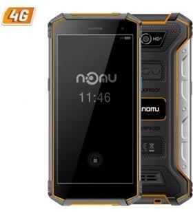 Sihogar.com V31 smartphone móvil nomu - 5.45''/13.8cm - 3gb ram - 32gb - cam 13/5mpx - a - NOMU-SP V31
