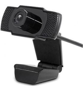 Leotec LEWCAM2005 webcam meeting fhd 1080p - sensor imagen 2mp - 1920*1080 - 30fps - m - LEO-WEB LEWCAM2005