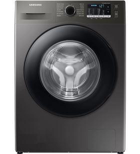 Lavadora Samsung WW90TA046AX_EC clase a+++ 9 kg 1400 rpm inox - SAMWW90TA046AX_EC