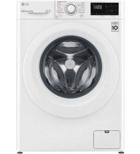 Lg F2WN2S65S3W lavadora , fondo especial 46cm Lavadoras - F2WN2S65S3W