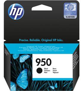 Cartucho orig Hp n⺠950 negro CN049AE Otros productos consumibles - CN049AE