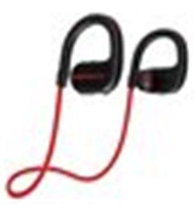 Auricularesmicro Energy sistem running2 rojo neon 448166 - A0032521