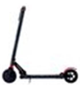 Scooter electrico Billow e-scooter urban 8.0 negro/rojo URBAN85B - A0030810