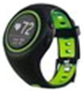 Smartwatch Billow sport watch gps negro/verde XSG50PROGP - A0030790