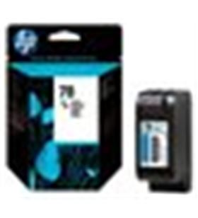 Cartucho orig Hp n⺠78 tricolor C6578D Otros productos consumibles - A0022181