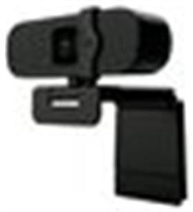 Webcam fhd Approx APPW920PRO negro 1920x1080p/2k/30fps/75⺠- A0034813