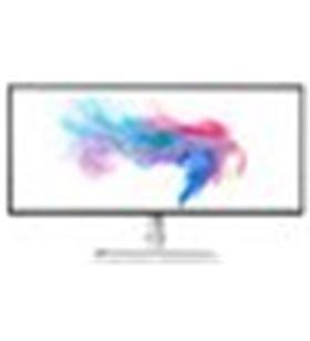 Monitor led ips 34 Msi prestige ps341wu blanco 9S6-3DA19A-011 - A0027777