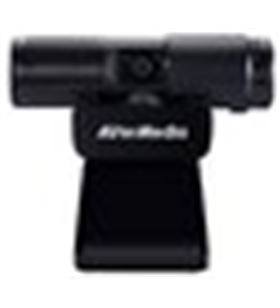 Sihogar.com webcam avermedia pw313 fhd usb 40aapw313asf - A0032983