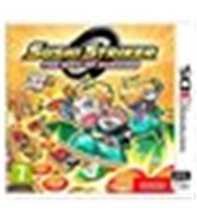 Nintendo A0021537 juego 3ds sushi striker the way of sushido 2239781 - A0021537