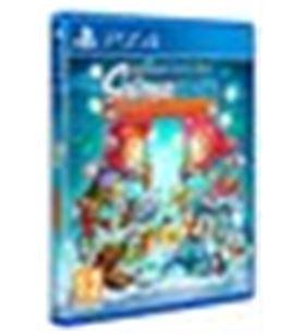 Sony A0019369 juego ps4 scribblenauts showdown scribblenauts_p - A0019369