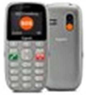 Siemens A0028465 movil smartphone gigaset life series gl390 gris s30853-h1177-r7 - A0028465