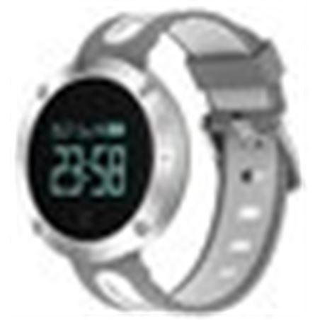 Billow A0030804 smartwatch sport watch xs30 gris/blanco xs30gw - A0030804