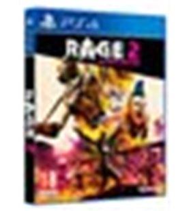 Juego Sony ps4 rage 2 deluxe edition 1028445 Juegos - A0025608