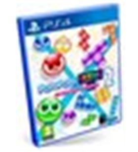 Juego Sony ps4 puyo puyo tetris 2 1060571 Juegos - A0033641