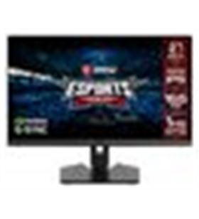 Msi A0035278 monitor gaming ips 27 optix mag274qrf 1ms/165hz/1xdp/2 9s6-3ca88a-020 - A0035278