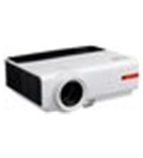 Proyector Billow home theater led 3200 ansi lumen xga XP100WXGA - A0030787