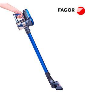Fagor aspirador escoba potencia 120w 22,2v 8436589740082 - 78400