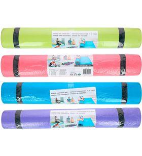 Pwsports esterilla fitness colores surtidos 8711252180014 - 90856