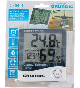Grundig estacion meteorologica 8711252146249 Otros productos consumibles - 07511