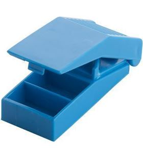 Comfort cortador de comprimidos con contenedor 8711252673349 - 96073