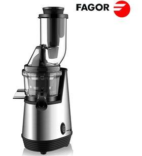 Fagor licuadora extractor de zumos lenta 200w . negra . 8436589740051 - 78417