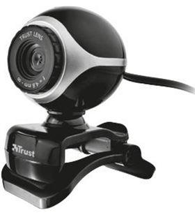 Webcam Trust exis/ 640 x 480 EXIS WEBCAM Otros productos consumibles - 17003