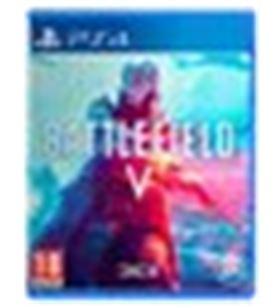 Sony A0021563 juego ps4 battlefield v battlevps4 Juegos - A0021563