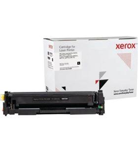 Samsung tóner xerox 006r03696 compatible con hp cf410a/ crg-046bk/ 2300 páginas/ ne - XER-TONER 006R03696