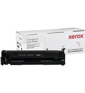 Samsung tóner xerox 006r03692 compatible con hp cf400x/crg-045hbk/ 2800 páginas/ ne - XER-TONER 006R03692