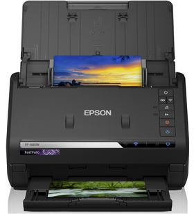 Epson B11B237401 escaner fotografico fastfoto ff-680w - 600*600ppp - scan doble cara - - EP-SCAN B11B237401