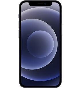 Apple IPHONE 12 MINI negro móvil dual sim 5g 5.4'' oled super retina xdr cp - APL-IPHONE MGE33QLA